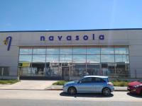 Navasola Huesca